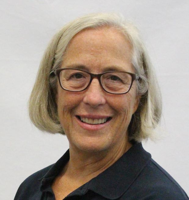 Linda Holzwarth